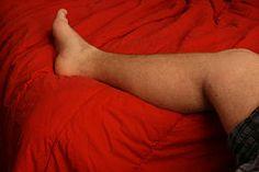 Prevent Restless Leg Syndrome (RLS)