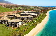 Nestled between the shimmering Pacific Ocean and the West Maui Mountains, The Westin Ka'anapali Ocean Resort Villas is located on pristine, coral-free Ka'anapali North Beach.  #Maui