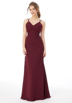 *Mori Lee, 13103, Size 14, Bordeaux, $146. Available at Debra's Bridal Jacksonville, FL 32256 Contact us to make an Apt. (904) 519 9900 Mori Lee Bridesmaid Dresses, Designer Bridesmaid Dresses, Bridal Dresses, Girls Dresses, Flower Girl Dresses, Bridesmaids, Flower Girls, Formal Dresses, Mori Lee Bridal