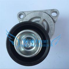 89.00$  Buy here - http://ali7gh.worldwells.pw/go.php?t=32775437583 - Original Generator up tight wheel Transmission belt tension device  for Mazda M6 M8 Summit  Rui wing Pentium CX-7 B70 X80  89.00$