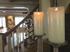 Ilsetra, Hafjell, Norway Lillehammer, Pillar Candles, Norway, Taper Candles