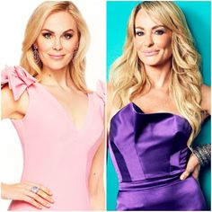 Kameron Westcott Reveals That Real Housewives Of Beverly Hills Alum Taylor Armstrong Encouraged Her To Join The Real Housewives Of Dallas!