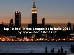 The Irealestates fast growing real estate development company in India basically deals in all commercial, residential, corporate property for sell, buy and rent in Delhi, Varanasi, Noida, Faridabad, Jaipur, Ghaziabad and other city in India. The company is synonymous with timely and quality delivery in a number of cities like Varanasi, Noida, Greater Noida and other parts of NCR of Delhi.