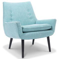 Jonathan Adler Furniture Mrs Godfrey Cashin Ocean Chair