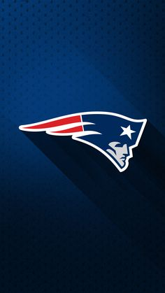 True Patriots always show their colors. Fly your Patriots flag high with this smartphone wallpaper from Verizon.