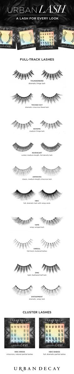 8e740b49e25 79 Best Lashes <3 images in 2019   Ardell eyelashes, Beauty makeover ...