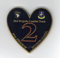 2d BCT, 101st Airborne Division