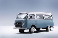 Der letzte Bulli - VW Kombi Last Edition