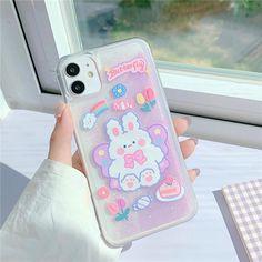 Cake Rabbit Phone Case iPhone 11Promax