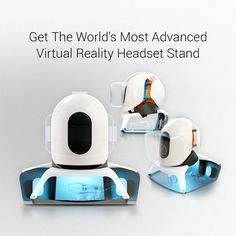 Win A FREE VOYA VR Headset Stand
