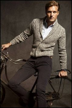 60 Exclusive Mens Winter Fashion Ideas - Page 2 of 3 - Stylishwife