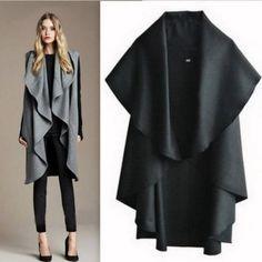 Elegant Poncho Wrap Scarve Cape | Daisy Dress for Less | Women's Dresses & Accessories