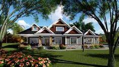 MonsterHousePlans - 7-1279 House Plans 3 Bedroom, Bungalow House Plans, Craftsman Style House Plans, Ranch House Plans, Country House Plans, Best House Plans, Monster House Plans, Farmhouse Plans, Build Your Dream Home