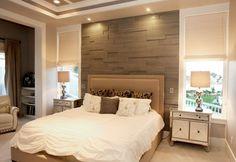 Melissa Wright Parade Home Bedroom