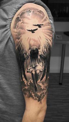 Erstaunliche Tattoos Body Art Designs und Ideen Bildergalerie für Männer und Frauen Tattoos And Body Art - diy best tattoo ideas Amazing Tattoos Body Art Designs and Ideas Image Gallery for Men and Women Tattoos And Body Art y arte corporal Miami Ink Tattoos, Body Art Tattoos, Tattoos Skull, Forearm Tattoos, Diy Tattoo, Tattoo Fonts, Tattoo Quotes, Tattoos For Guys, Tattoos For Women