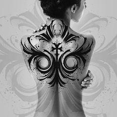 Piercing Tattoo, Ear Piercings, Small Tattoos, Cool Tattoos, Beautiful Tattoos For Women, Tatoo Designs, Just Ink, Tattoo Photography, Geometry Tattoo