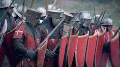 Libusin Battle (Medieval festival)   by Lukas Krasa