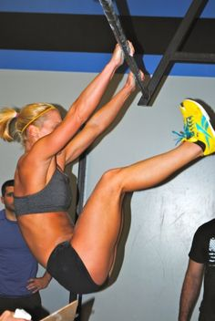 fitspiration crossfit. the best thing Ive ever done for myself.