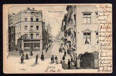 90813 AK Stettin Szczecin Kleine Domstraße 1900