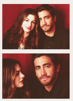 Love and Other Drugs. One of my favorites.