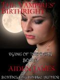 The Vampires' Birthright - A book review