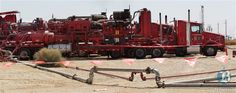 INSIDE FRACKING: Chevron offers rare look at controversial practice