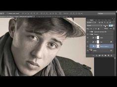 División de tonos con curvas, un proceso sofisticado y exportable   Fotografo digital y tutoriales Photoshop