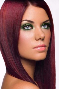 Just did this color on my hair!!! Love it!!!