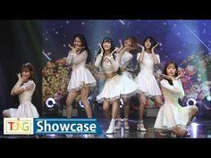 [풀영상] OH MY GIRL(오마이걸) 'SECRET GARDEN' Showcase 현장 (쇼케이스, 비밀정원, Butterfly, Love O'clock) - YouTube