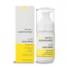 Karmameju Glow Face serum
