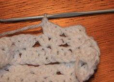 Nature Nut Notes: Crochet Votive Tutorial