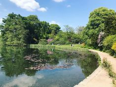 The Ten Best Parks in and around Nottingham