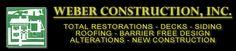 Weber Construction