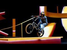 Red Bull's Kaleidoscope BMX Video is Unlike Anything You've Ever Seen - BOOOOOOOM! - CREATE * INSPIRE * COMMUNITY * ART * DESIGN * MUSIC * FILM * PHOTO * PROJECTS