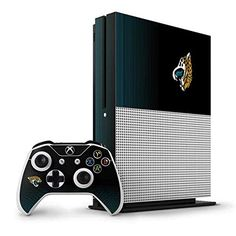 NFL Jacksonville Jaguars Xbox One S Vertical Bundle Skin - Jacksonville Jaguars Breakaway Vinyl Decal Skin For Your Xbox One S Vertical Bundle  https://allstarsportsfan.com/product/nfl-jacksonville-jaguars-xbox-one-s-vertical-bundle-skin-jacksonville-jaguars-breakaway-vinyl-decal-skin-for-your-xbox-one-s-vertical-bundle/  Ultra-Thin, Lightweight Xbox One S Vertical Bundle Vinyl Decal Protection Offically Licensed Design Industry Leading Vivid Color Vinyl Print Technology
