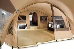 Survival camping tips Todo Camping, Best Tents For Camping, Cool Tents, Camping Glamping, Camping Life, Family Camping, Camping Hacks, Tent Camping Beds, Rv Hacks