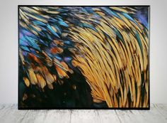 Feather Art Print Feather Print Art Last Minute by CristylClear