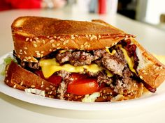 Slide Show | Staff Picks: Favorite Burgers for $5 and Under | Serious Eats