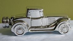Avon Collectible Car Shaped Bottle.  Cologne by AnythingDiscovered, $36.00