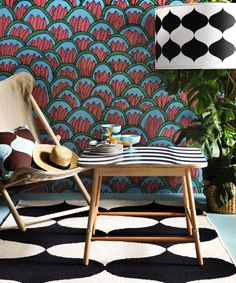Get Ready To Shop Ikea's Best Collection, Ever  #refinery29  http://www.refinery29.com/2016/03/106097/ikea-tillfalle-collection