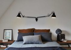 DCW Editions - Gras 203 double wall lamp