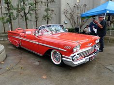 1958 Chevrolet Impala ★。☆。JpM ENTERTAINMENT ☆。★。