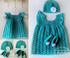 Dress Slippers and Booties Free Crochet