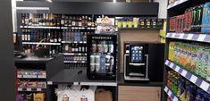 Sieť potravín Žabka pokračuje na Slovensku v rýchlej expanzii - Akčné ženy Liquor Cabinet, Storage, Furniture, Home Decor, Purse Storage, Decoration Home, Room Decor, Larger, Home Furnishings