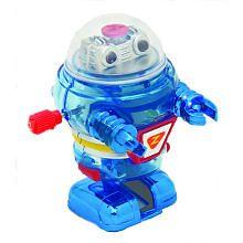 Z WindUps - Neutron Robot