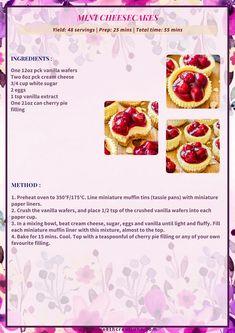 Sweetness Haven Creations Homemade Cake Recipes, Fun Baking Recipes, Donut Recipes, Sweet Recipes, Cooking Recipes, Cookies And Cream Cheesecake, Cheesecake Recipes, Fun Desserts, Delicious Desserts