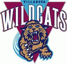 villanova basketball logo - Google Search