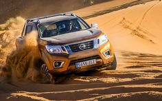 The Moroccan test venue offered a huge range of roads and surfaces to sample the on, and aced all of them! Spare Parts, Roads, Moroccan, Nissan, Automobile, Range, Vehicles, Fun, Travel