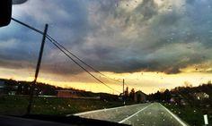 Between Alba & Turin