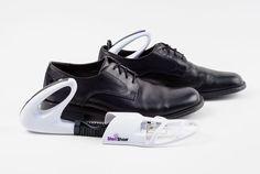 Ultraviolet Shoe Sanitizer